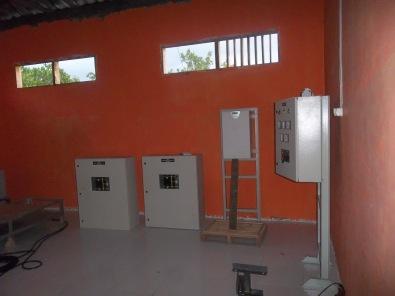 Proyek PLTS Terpusat (Komunal) di Dompu, Sumbawa