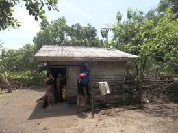 Proyek SHS di Dompu, Sumbawa